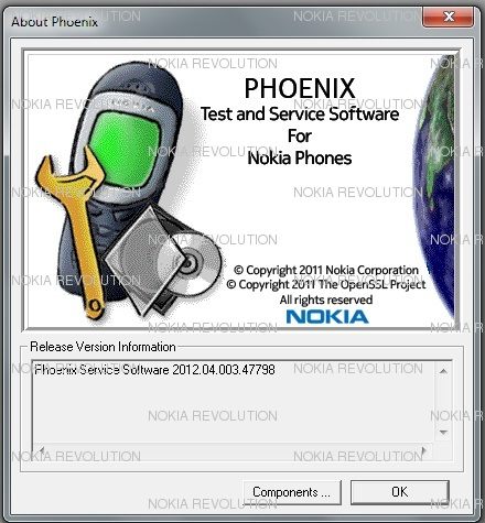 Nokia N8 Firmware Files