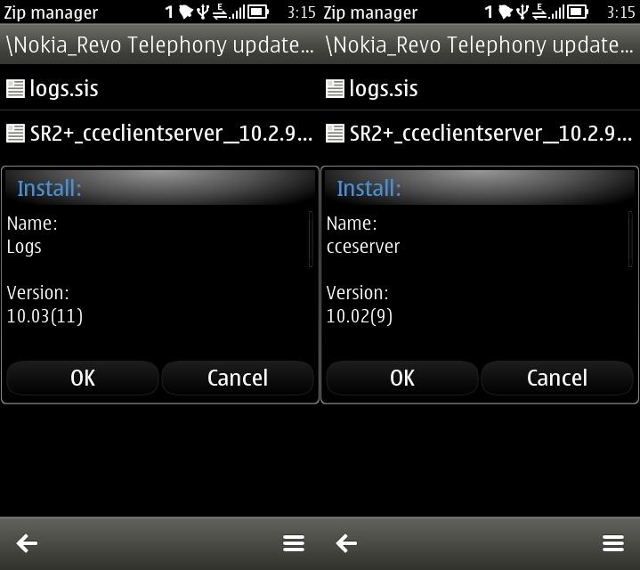 Nokia update software инструкция