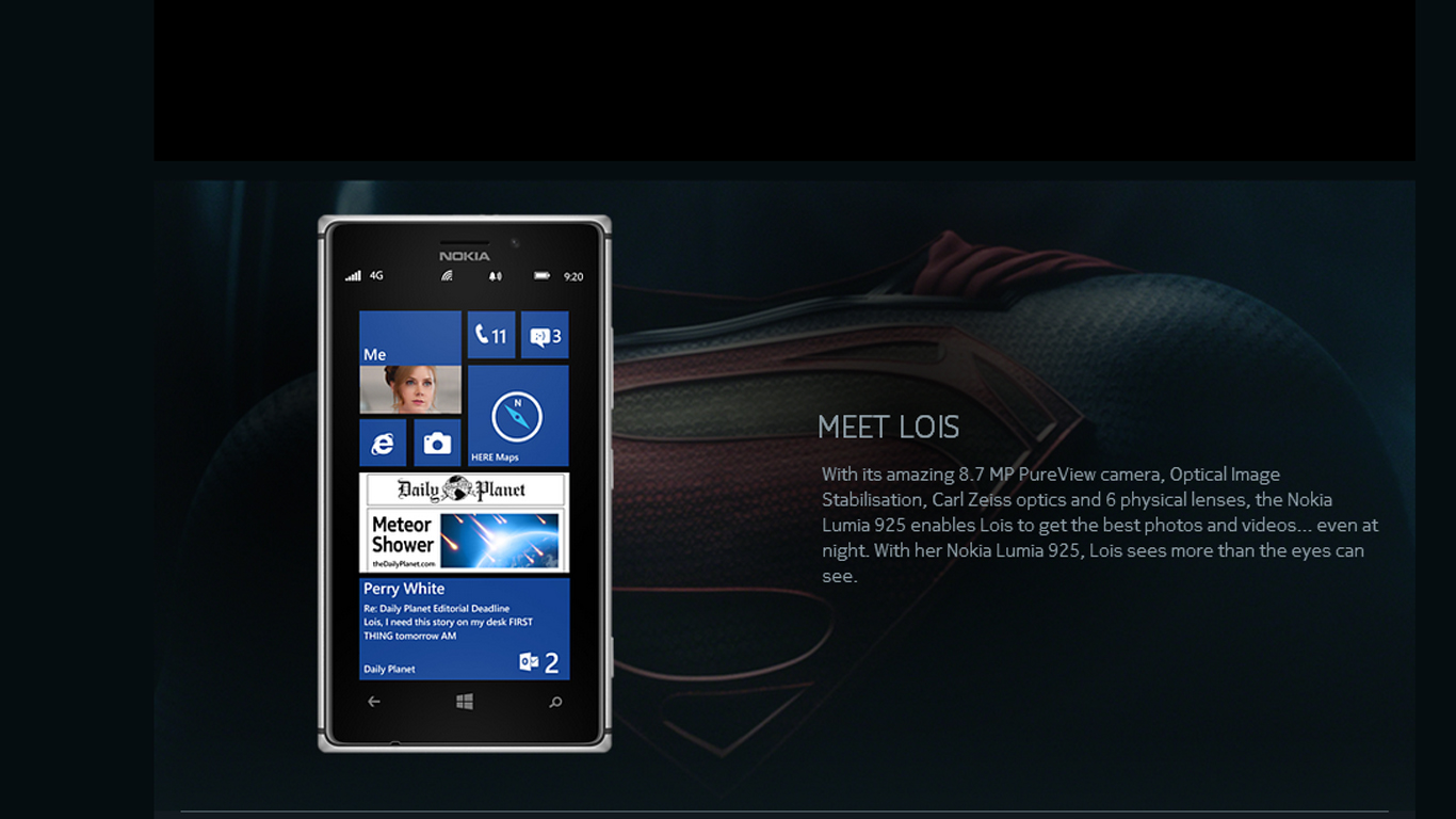 Nokia Officially Announced Its Partnership with Man of ...